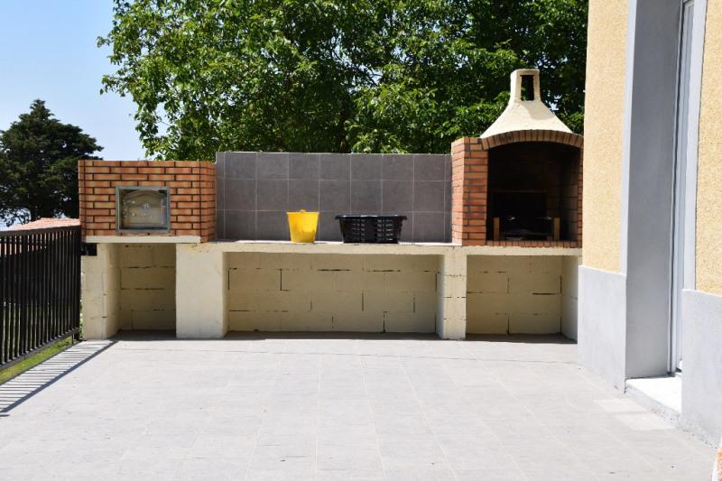 Sale house / villa Saissac 235400€ - Picture 9