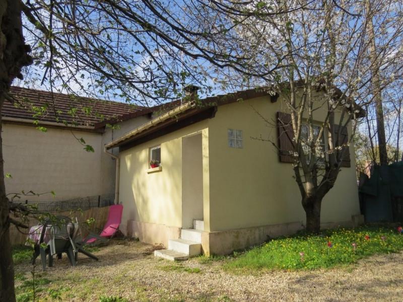 Vente maison / villa Esbly 109000€ - Photo 1