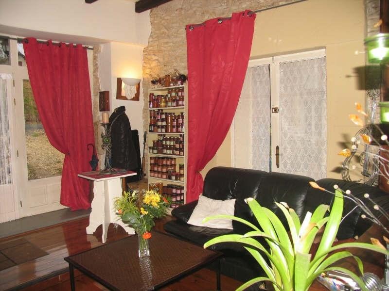 Sale house / villa Proche brantome 222900€ - Picture 5