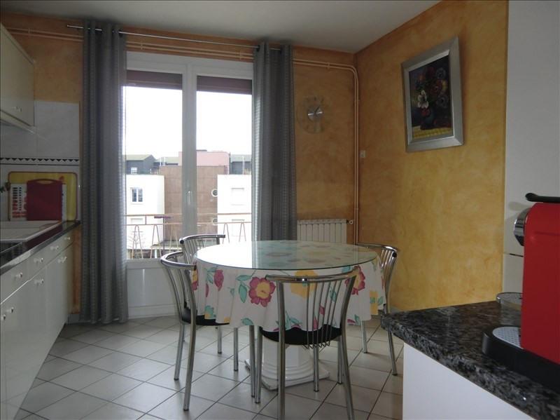 Venta  apartamento Aix les bains 169000€ - Fotografía 3