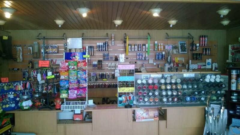 Commercial property sale shop Meru 110000€ - Picture 3