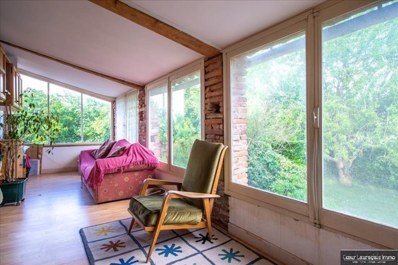 Sale house / villa Dremil lafage 429500€ - Picture 8
