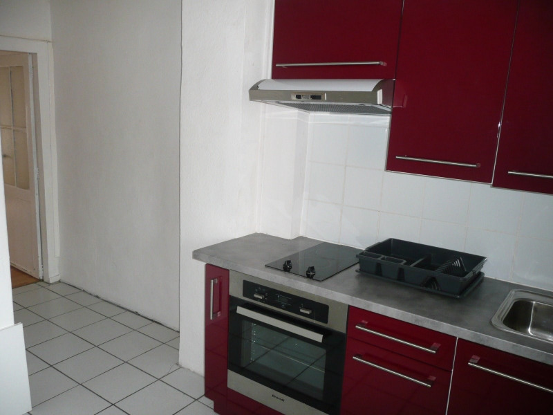 Produit d'investissement immeuble Tarbes 212000€ - Photo 4