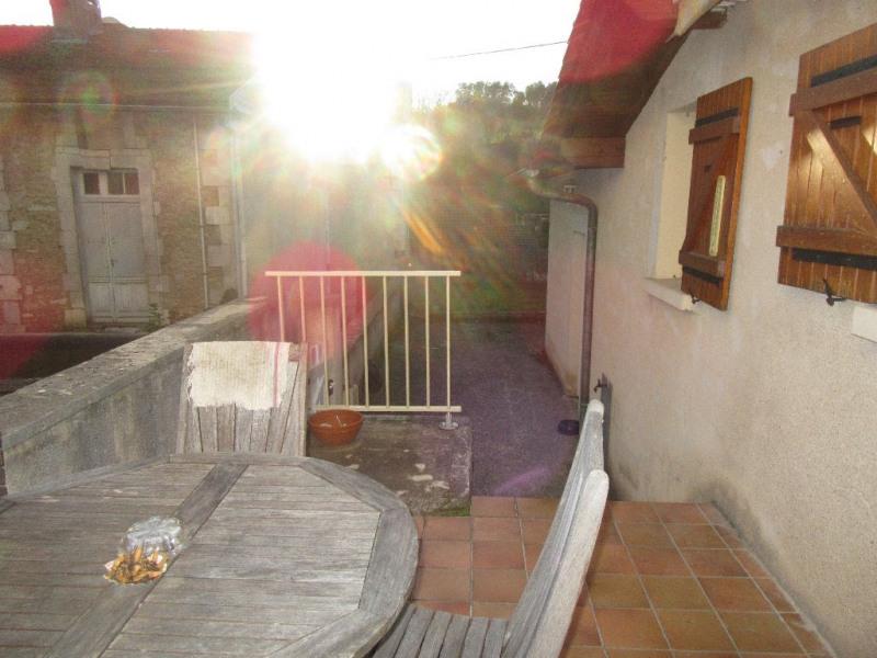 Sale house / villa Agonac 60000€ - Picture 5