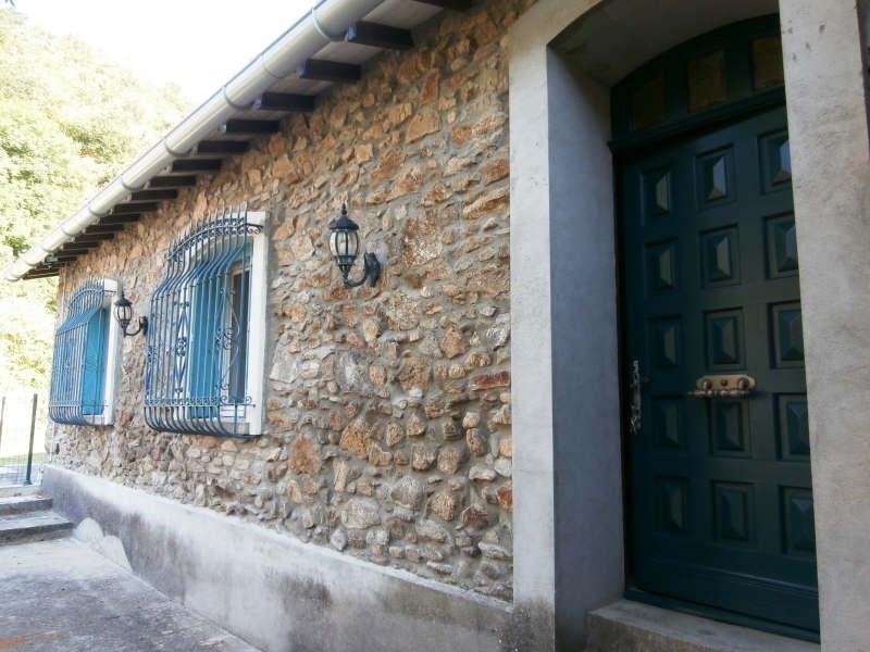 Location maison / villa Aussillon 695€ CC - Photo 2