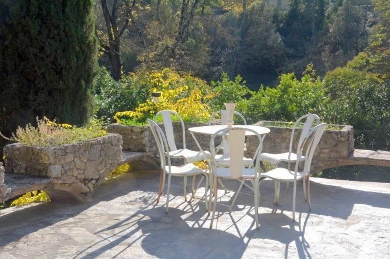 Vente de prestige maison / villa Saint paul en foret 1200000€ - Photo 10