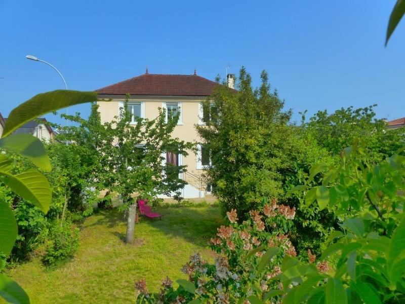 Vente maison / villa Poitiers 367500€ - Photo 1
