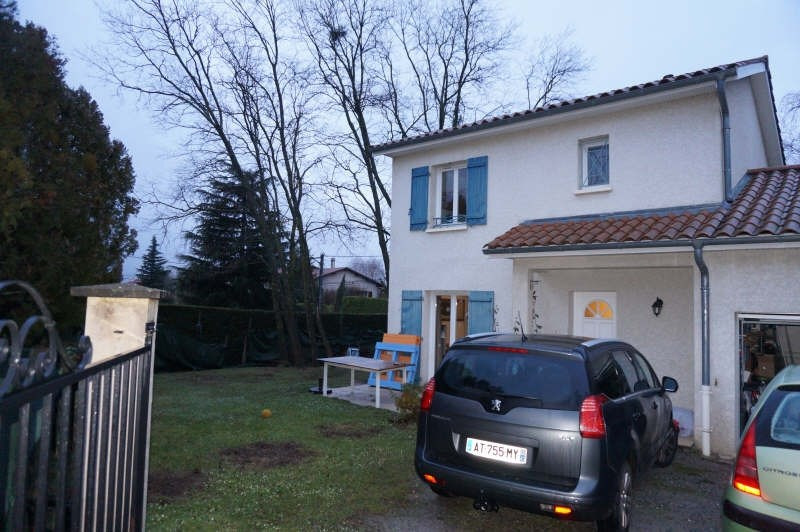Sale house / villa Vienne 260 000€ - Picture 7