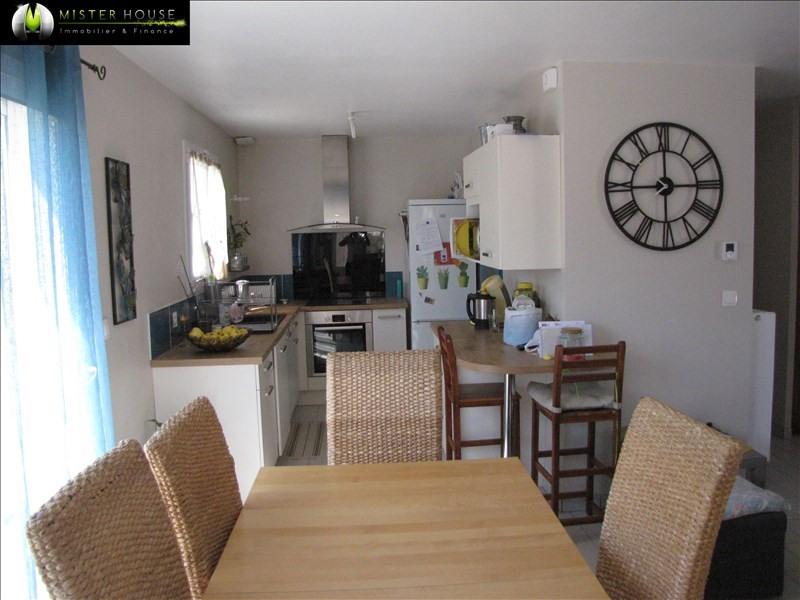 Verkoop  huis Montauban 185000€ - Foto 4