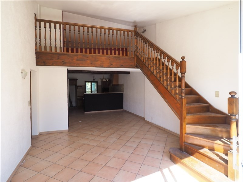 Sale apartment Manosque 149 000€ - Picture 1