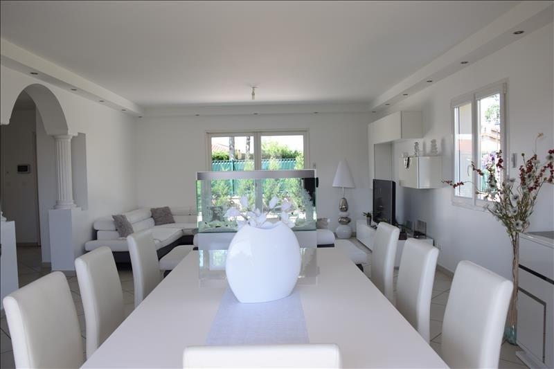 Sale house / villa Arnas 439000€ - Picture 7