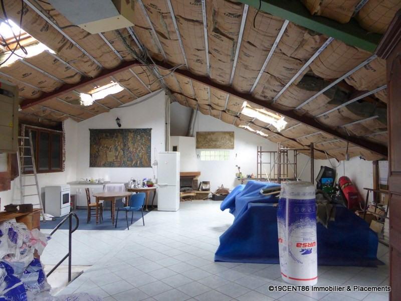 Sale house / villa Thorigny sur marne 550000€ - Picture 3