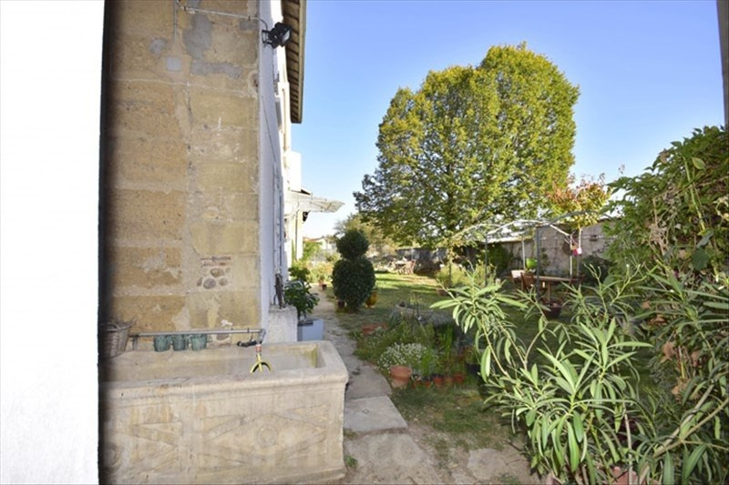 Vente maison / villa Bouge chambalud 205 000€ - Photo 3