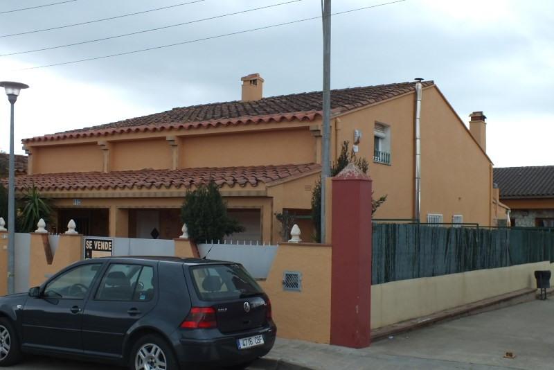 Sale house / villa San miguel de fluvia 295000€ - Picture 1