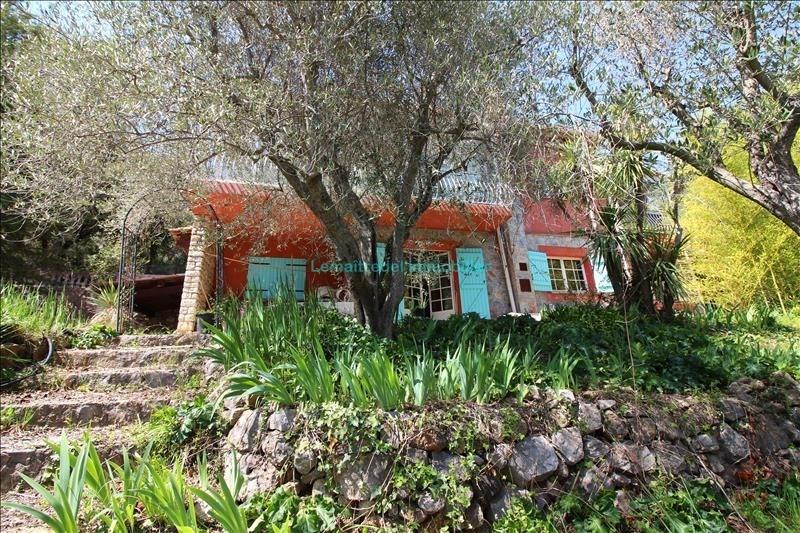 Vente maison / villa Le tignet 410000€ - Photo 9