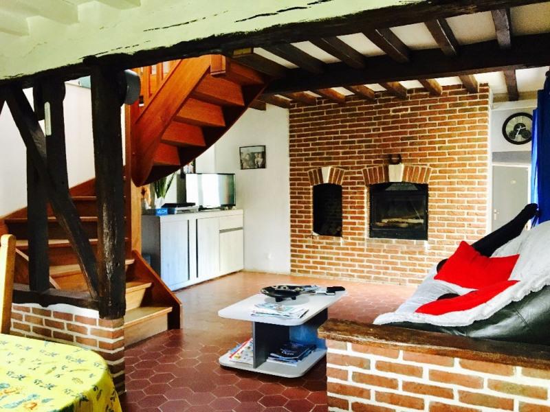 Sale house / villa Hanvoile 152000€ - Picture 3