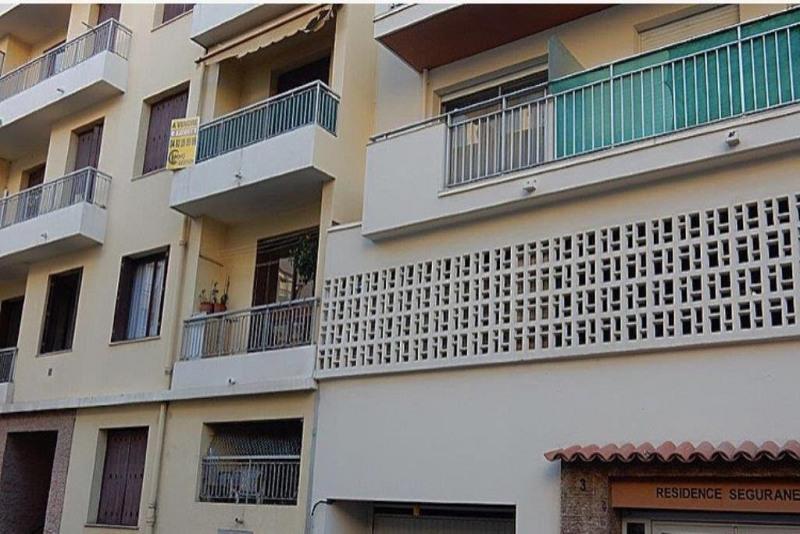 Vente appartement Nice 182000€ - Photo 9