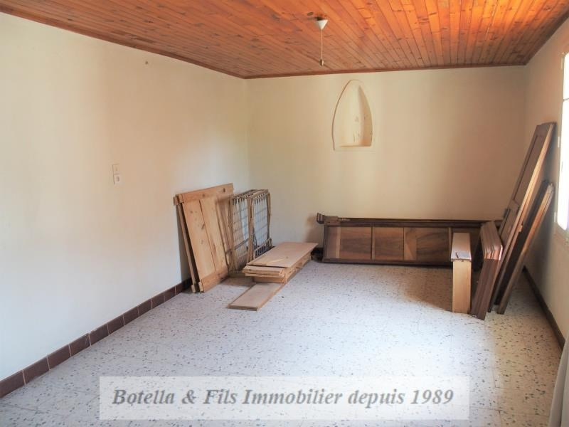 Verkoop  huis Chusclan 95000€ - Foto 4