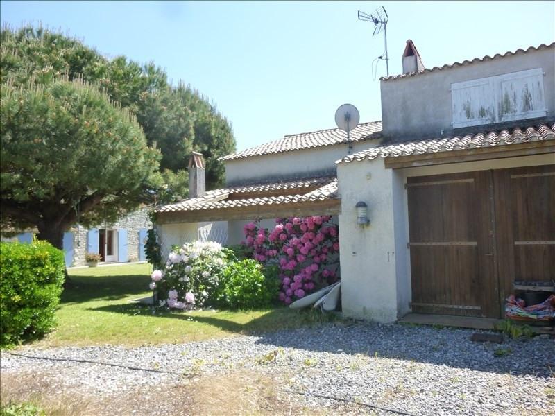 Vente de prestige maison / villa St pierre d oleron 572000€ - Photo 8