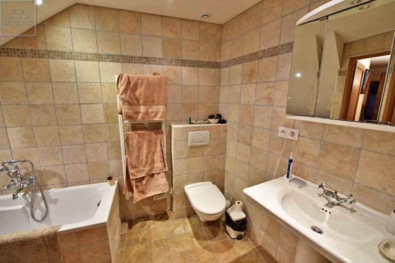 Vente maison / villa Saint didier au mont d'or 635000€ - Photo 10