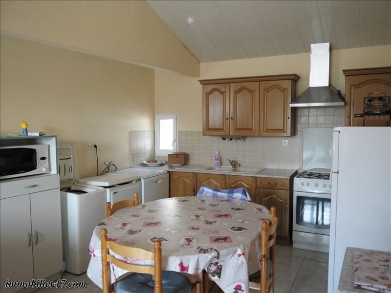 Location appartement Castelmoron sur lot 485€ +CH - Photo 3
