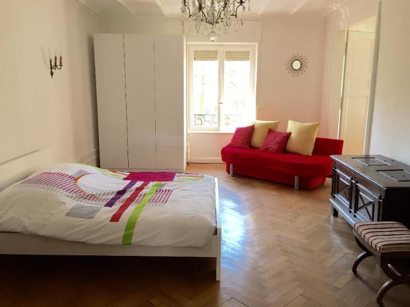 Vermietung von ferienwohnung wohnung Strasbourg 2730€ - Fotografie 12