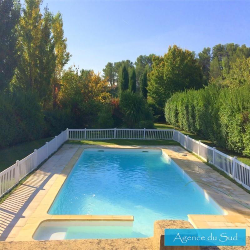 Vente maison / villa La bouilladisse 449000€ - Photo 4