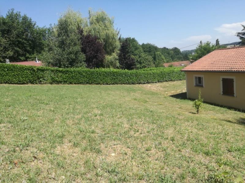 Vente maison / villa Les cotes d arey 225000€ - Photo 3