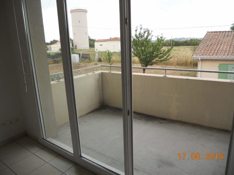 Location appartement Blaye 392€ CC - Photo 6