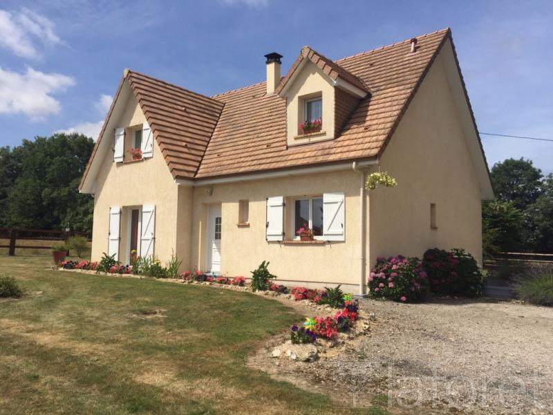Vente maison / villa Pont audemer 261200€ - Photo 1