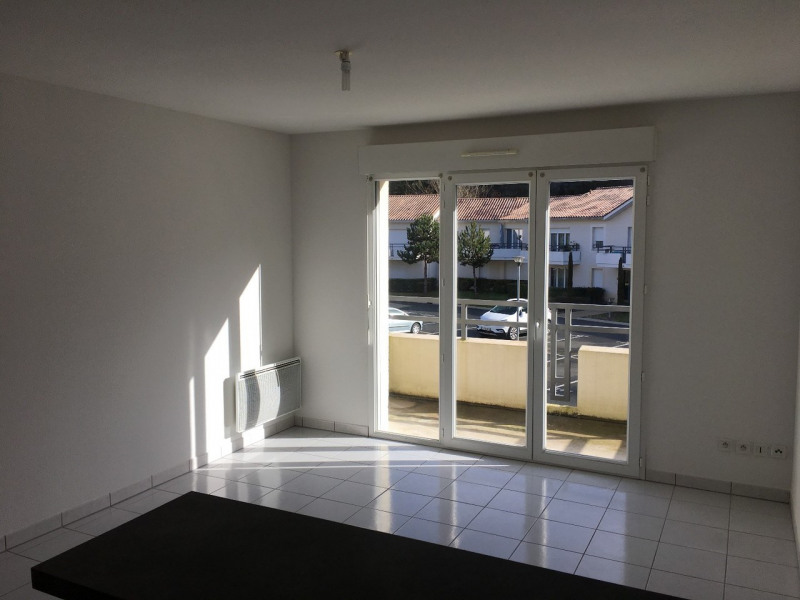 Vente appartement Cognac 78 400€ - Photo 10
