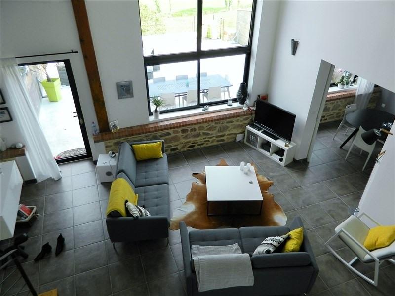 Sale house / villa Perreux 259000€ - Picture 4