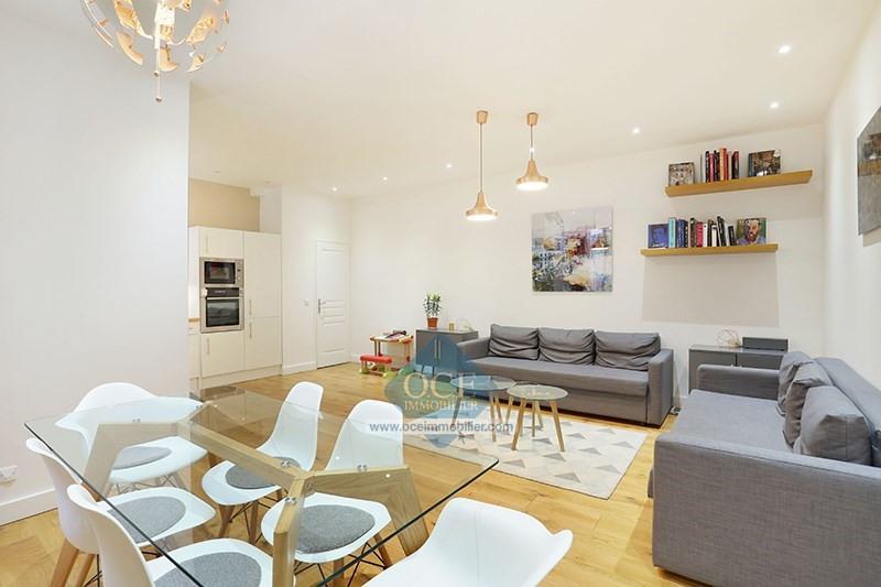 Deluxe sale apartment Paris 16ème 800000€ - Picture 2