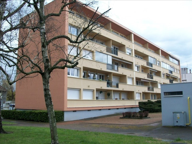 Vente appartement Roanne 65 000€ - Photo 1