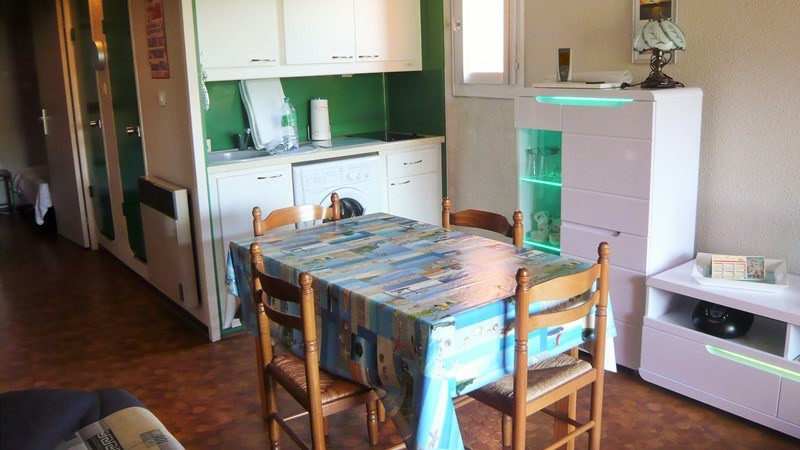 Vacation rental apartment Collioure 318€ - Picture 2