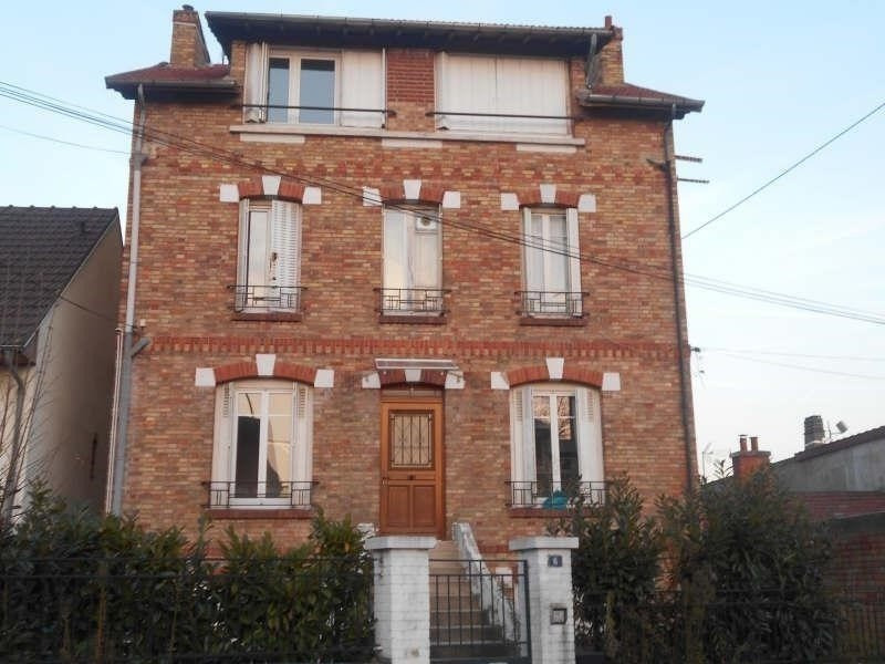 Vente appartement Argenteuil 122000€ - Photo 1