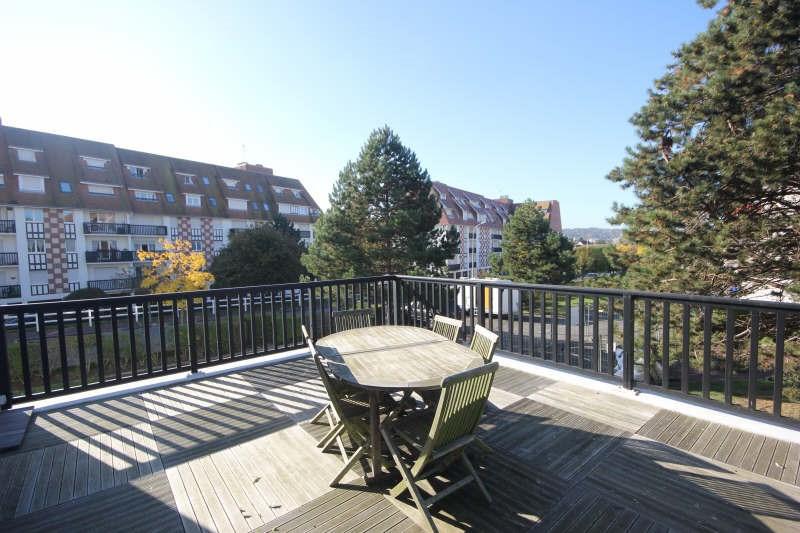 Vente appartement Villers sur mer 143000€ - Photo 2