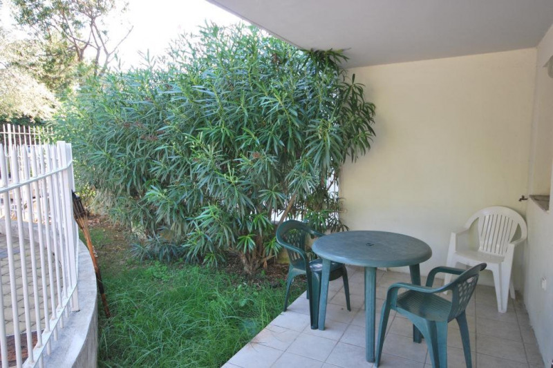 Sale apartment Juan-les-pins 162 000€ - Picture 4