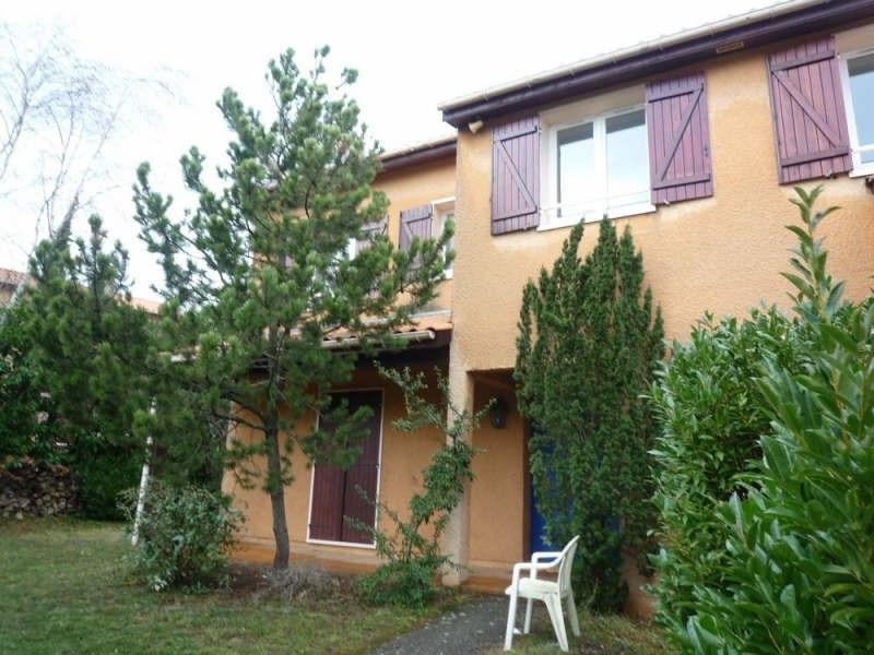 Location maison / villa St genis laval 1248€ CC - Photo 1