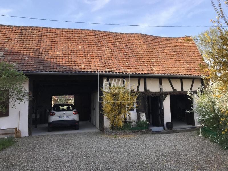 Venta  casa Kuttolsheim 265000€ - Fotografía 2