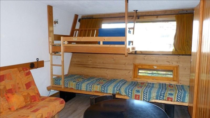 Vente appartement Les arcs 105000€ - Photo 5