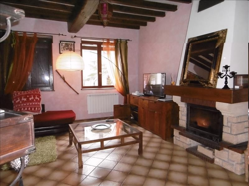 Sale house / villa Neuilly en thelle 258000€ - Picture 2