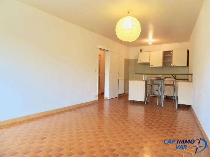 Vente appartement Le beausset 145000€ - Photo 4