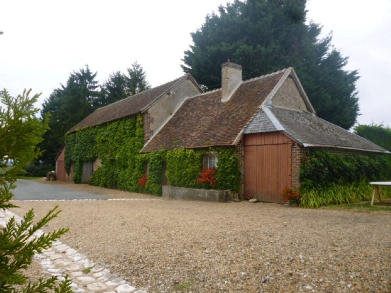 Vente maison / villa Chateau renault 245000€ - Photo 3