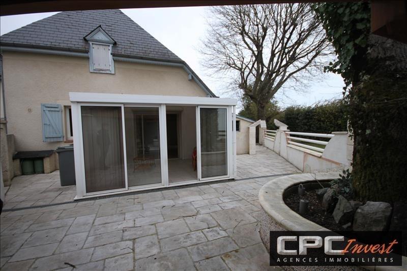 Rental house / villa Gelos 950€ CC - Picture 1