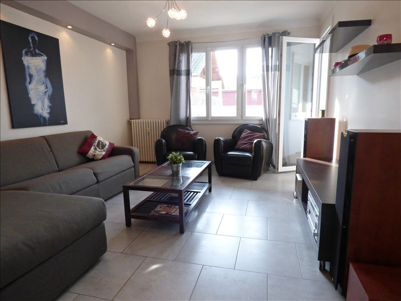 Sale apartment Aix les bains 179000€ - Picture 1