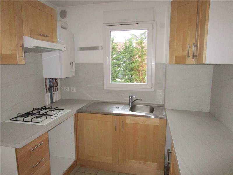 Sale apartment Le vesinet 485000€ - Picture 5
