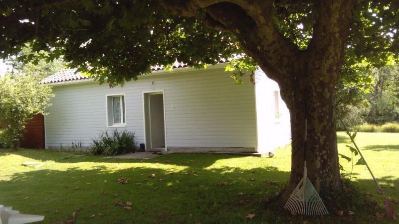 Sale house / villa Sanguinet 241000€ - Picture 11