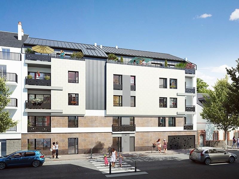 Investissement Studio 29,65m² Nantes