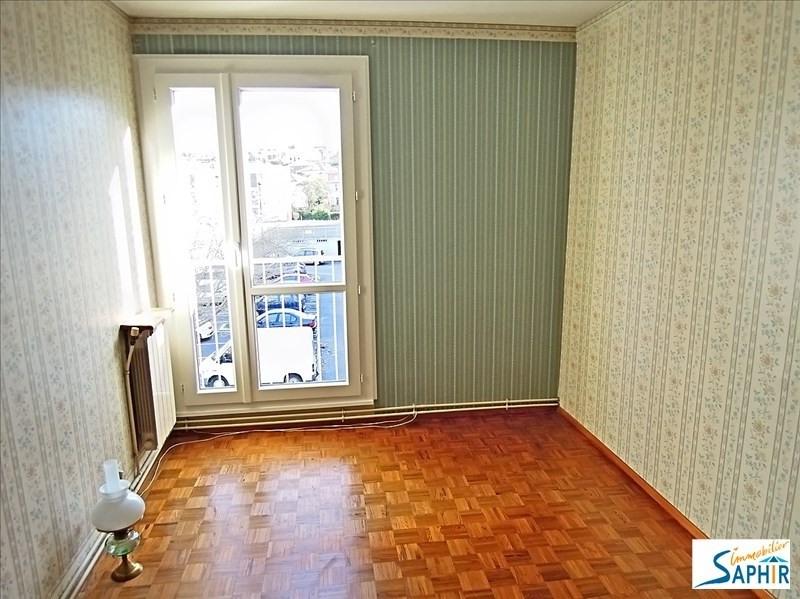 Sale apartment Toulouse 96000€ - Picture 5